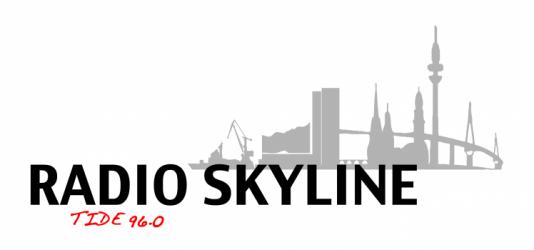 Skyline Logo für Seiten